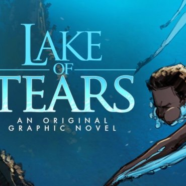 Ghanaian Graphic Novel 'Lake of Tears' Takes on Child Trafficking on Lake Volta