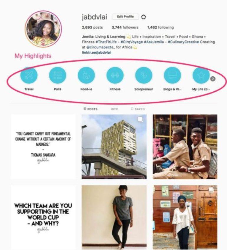 2018 Instagram Algorithm - Circumspecte.com