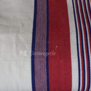 Burkina Strip Cloth - Zulya - CirqPicks - Circumspecte