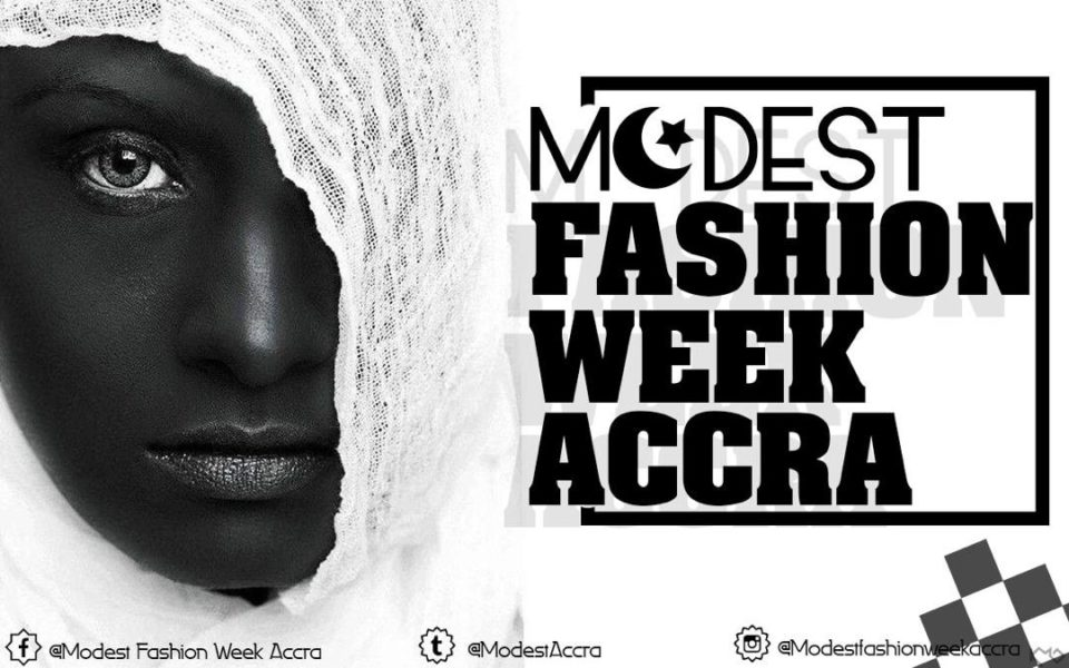 Modest Fashion Week Accra