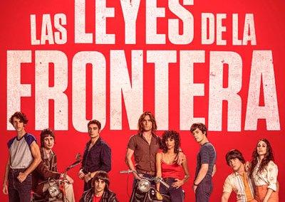 Montblanc: Projecció de la pel·lícula LES LLEIS DE LA FRONTERA amb la presència del director Daniel Montsó i del productor Edmond Roch