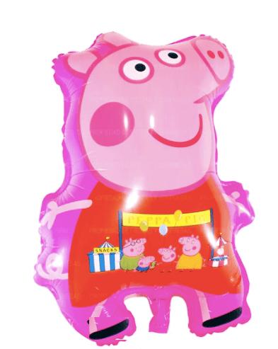 Decoracion Peppa pig