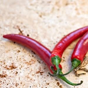 chillies