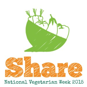 national vegetarian week 2015