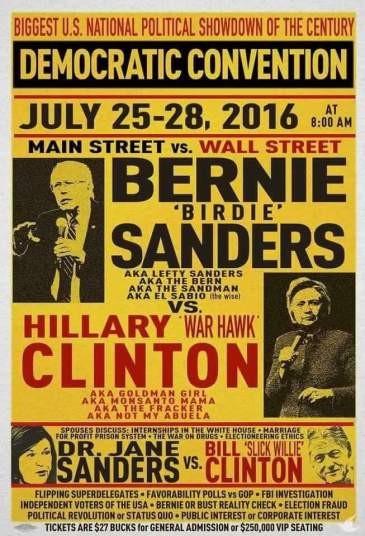 2016-07-23 Sanders v. Clinton