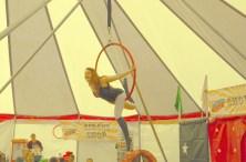 Amazing Aerial skills