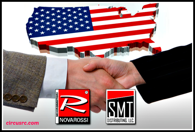 SMT Distributing LLC, distributeur exclusif de REX aux USA
