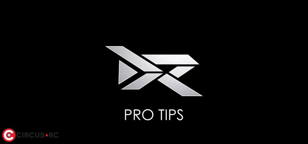 David Ronnefalk Pro Tips: choisir le bon étrier de fusée avant