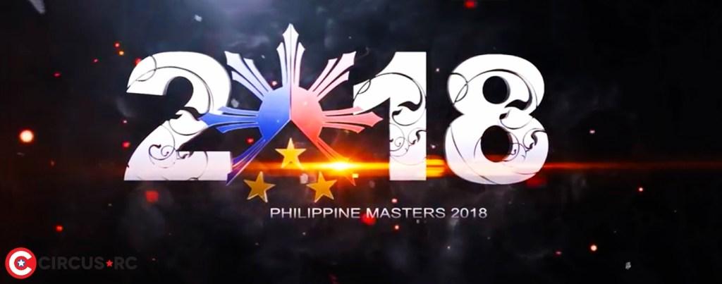 La finale Buggy des Philippine Masters 2018