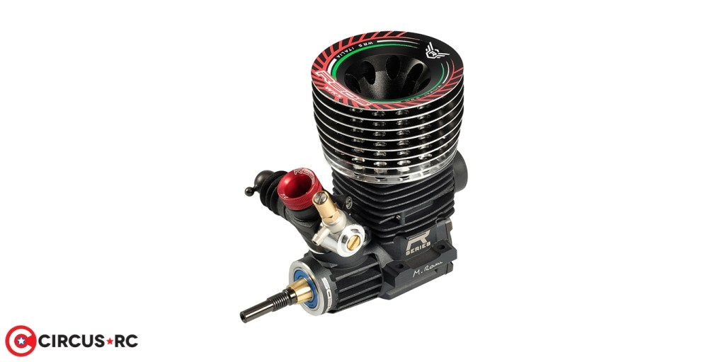 REDS l Moteur WR5 Italia Limited Edition