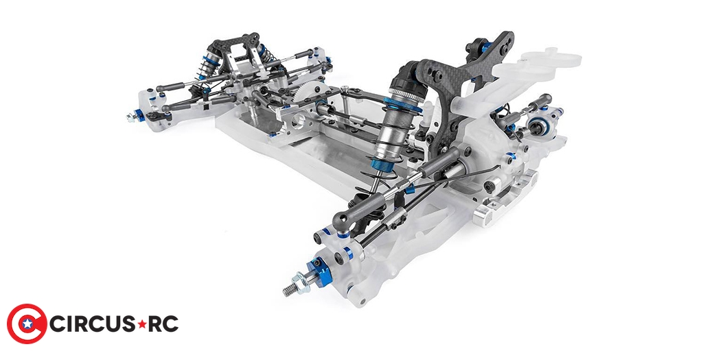 Team Associated unveils B74 4WD buggy prototype