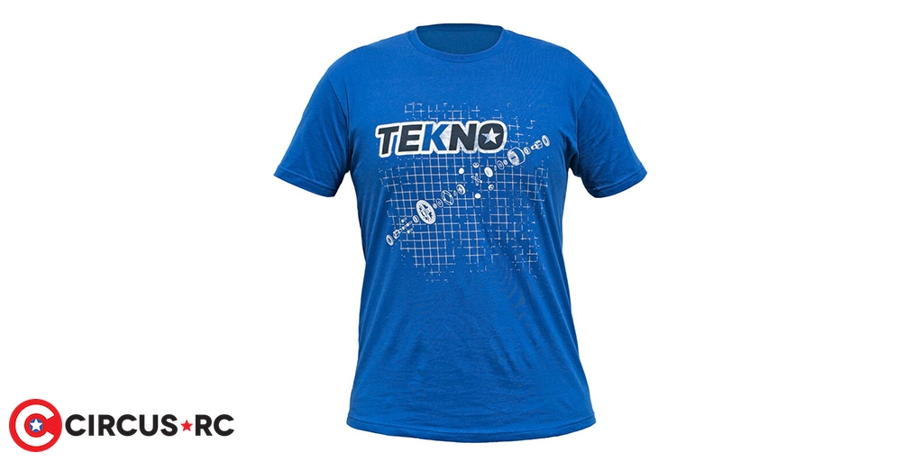 Tekno introduce new T-shirt
