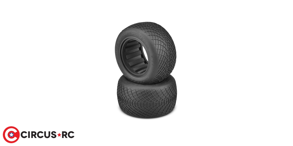 JConcepts Ellipse Stadium Truck tire