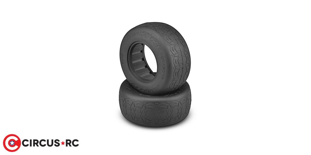 JConcepts Octagons Aqua A2 SCT tyre