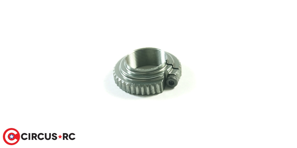 SWORKz S35-3/S350 clamping servo saver nut