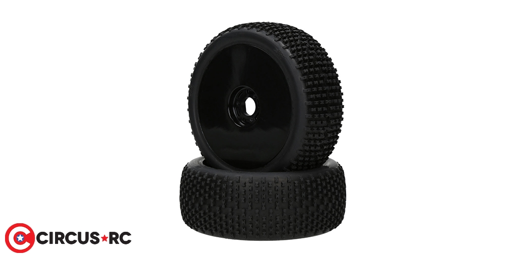 Performa Racing pre-glued 1/8th buggy tires