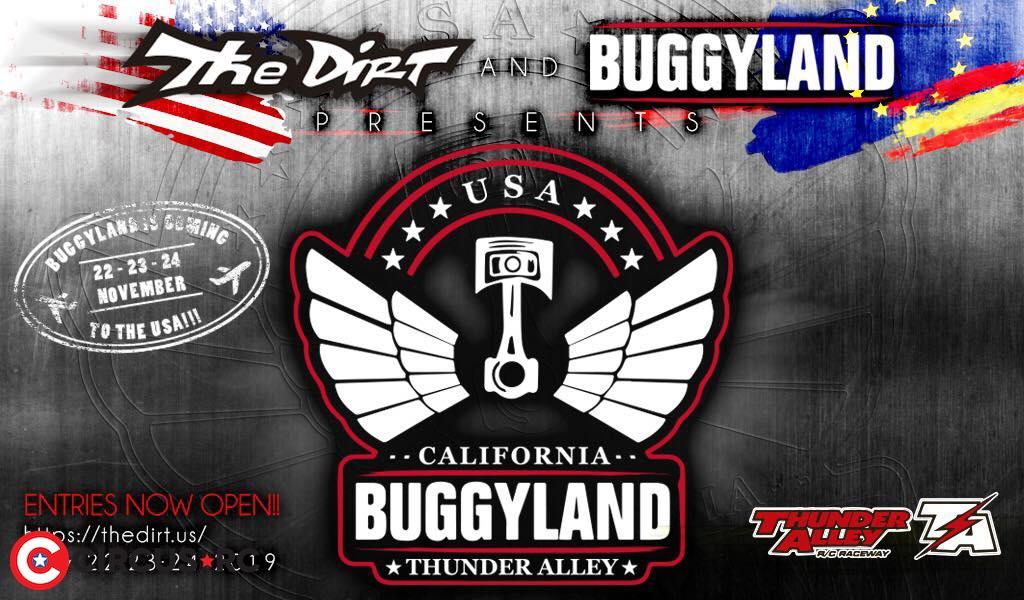Buggyland coming to America