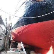 QG - Antifoul on