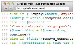 code fast loading