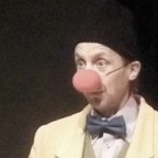 Janne Norrman, Cirkus Normal