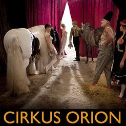 cirkus orion