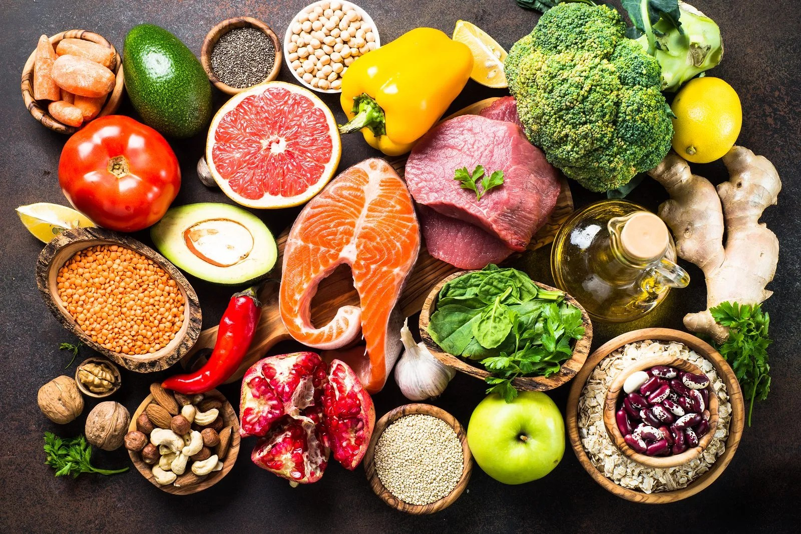 7 Foods That Fight Plaque