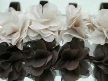 Bando bunga beludru