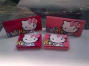 Dompet Hello Kitty seri Classic