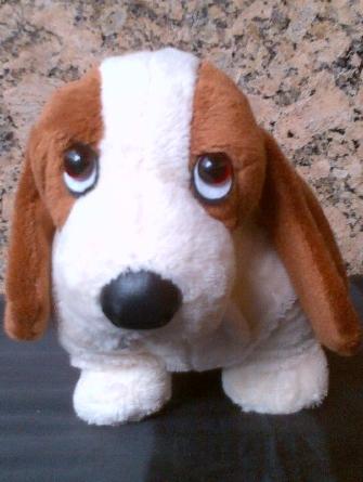 Boneka Pookie