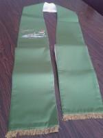 estola clarissas santarém - verde