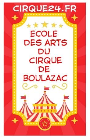 Ecole des arts du cirque de Boulazac - Périgueux cirque Prestations extérieures