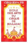 Ecole des arts du cirque de Boulazac - Périgueux cirque Actualité de l'école du cirque