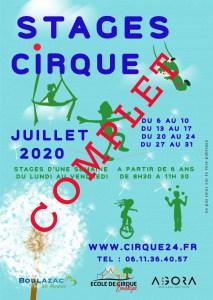 Ecole des arts du cirque de Boulazac - Périgueux flyer-ete-2020-complet-213x300 Les stages