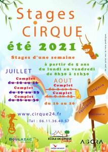 Ecole des arts du cirque de Boulazac - Périgueux flyer-ete-21-2-internet-2-213x300 Actualité de l'école du cirque