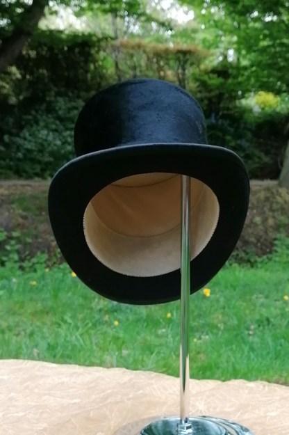 Ambassador Top Hat, U.HAT10.01, front