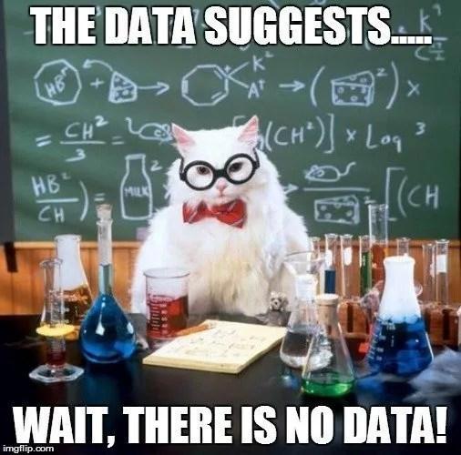 data migration is fun!