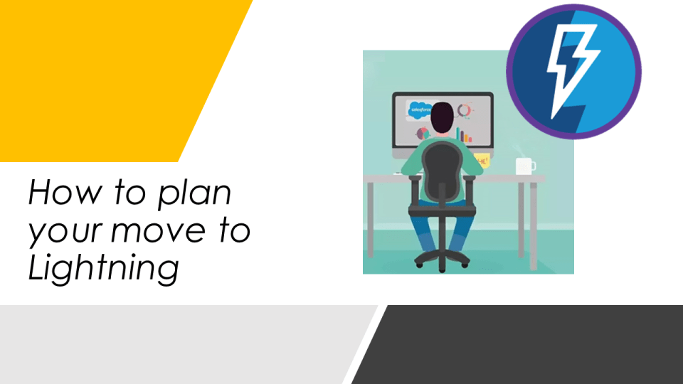 How to plan your move to Lightning