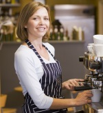 CirrusMED coffee shop owner benefit
