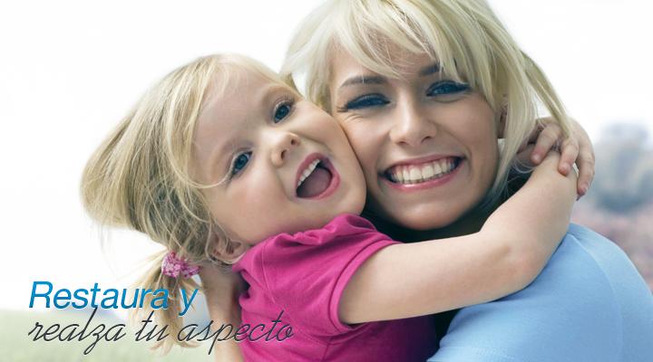 La cirugía para mamás o Mommy Makeover, en Monterrey México, restaura y mejora tu aspecto después de tener hijos.