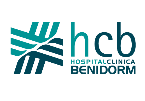 logo hospital clínica Benidorm