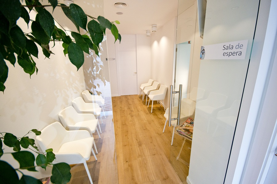 Clínica estética - Cosmetic surgery clinic my treatment in spain