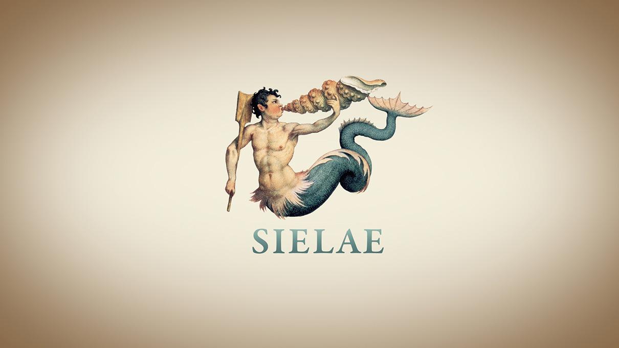 Diseño Logo SIELAE