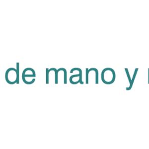 III Jornada de Cirugía Artroscópica de Muñeca