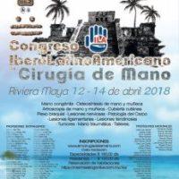 Congreso Ibero Latino Americano de Cirugía de Mano 2018