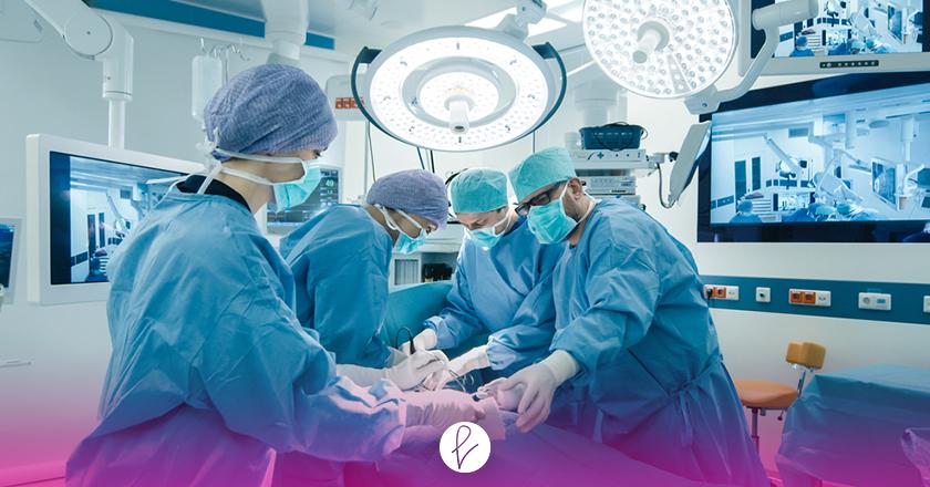 Tipos de Anestesia empleadas por un Cirujano Plástico