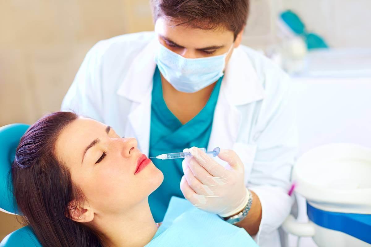4. Lifting Facial sin Cirugía
