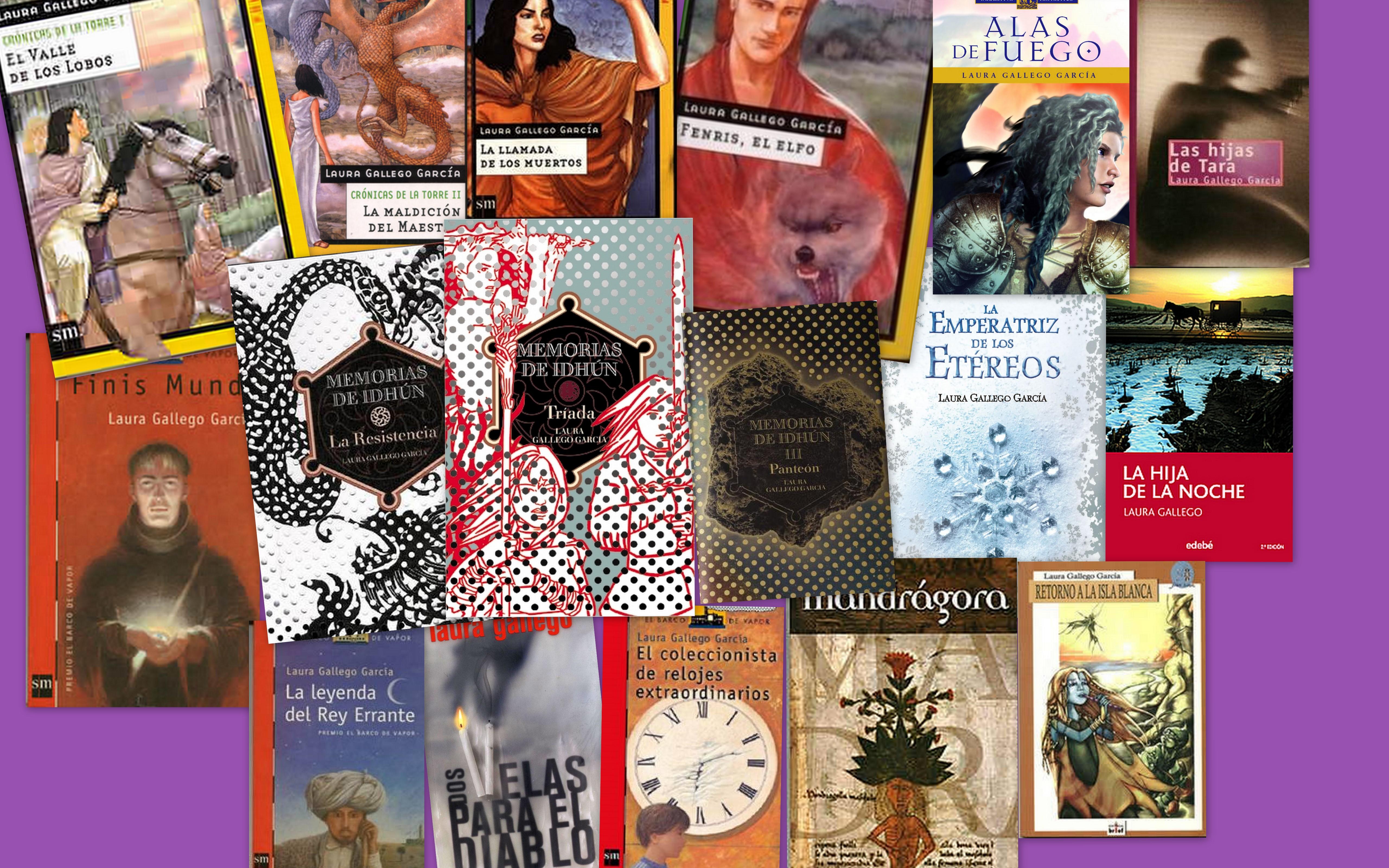 libros-laura-gallego1