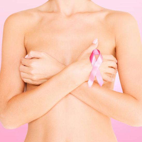 Reconstrução de mamas