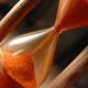 Песочные часы. © Public Domain