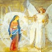 Алма и бетула, дева и девственница